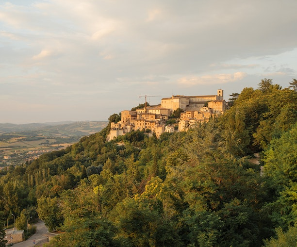 The Untapped Region Where Italy's Oldest Culinary Traditions Live On