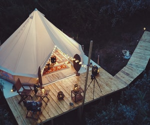 The Gorgeous Gear You Need to Set Up This Summer's Dreamiest Campsite