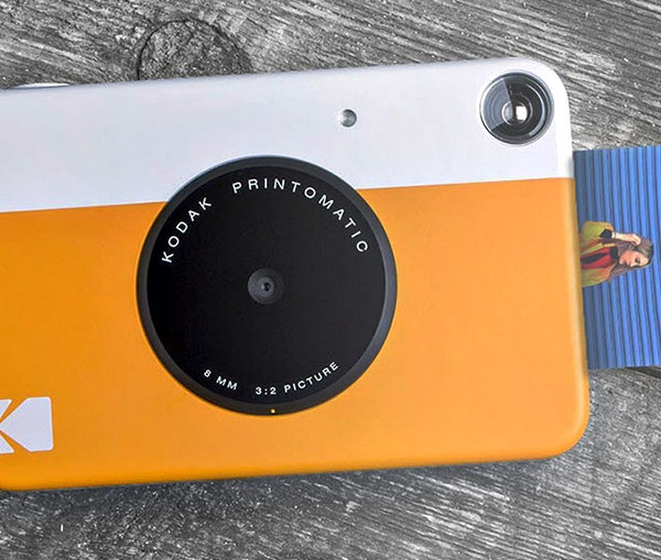 Are You Photographer Enough for This $70 Camera?