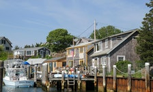 The Best Small Beach Towns in the U.S.