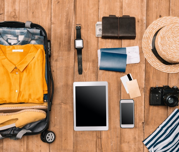 The Best Packing Cubes for Every Budget