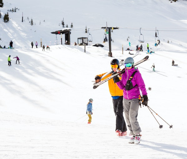 Ski Season Started Early This Year—These Are the Slopes Opening Ahead of Schedule