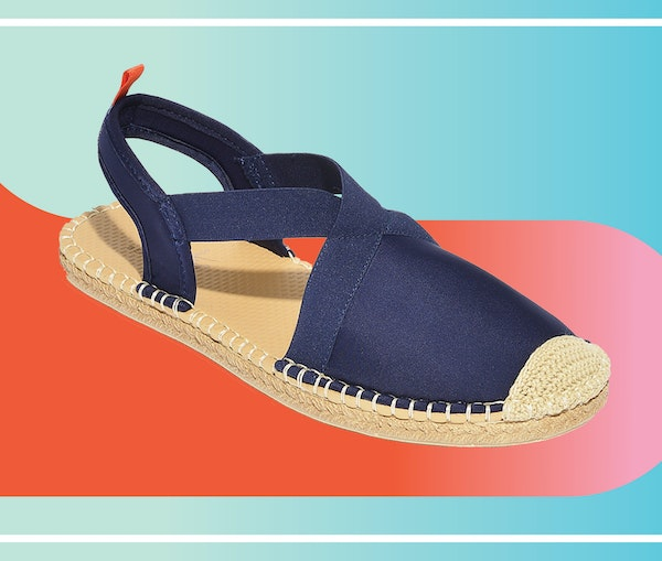 Great Water Shoes That Are Actually Stylish