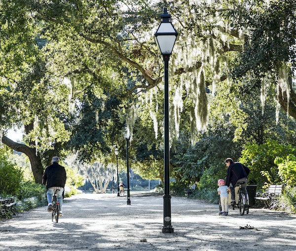 Locals Share Why Charleston Is More Than Antebellum Architecture and Great Grits