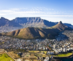 South Africa Reopens to International Travelers—but Not Americans