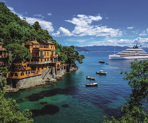 Travel Differently to Off-the-Beaten-Path Destinations on the Emerald Azzurra