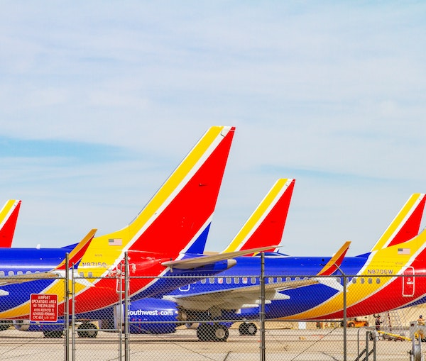 There's Good News and Bad News for Frequent Southwest Fliers