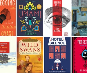 Your Year in Travel Reading: 12 Books by Female Novelists From Around the World