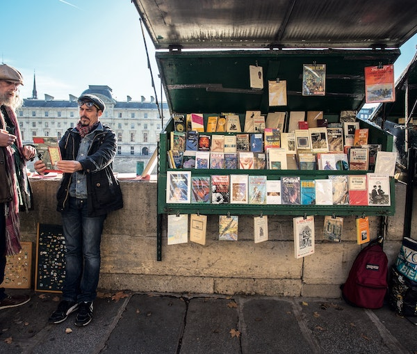 """""""Like a Secular Church"""": Exploring 50 of the World's Best Indie Bookstores"""