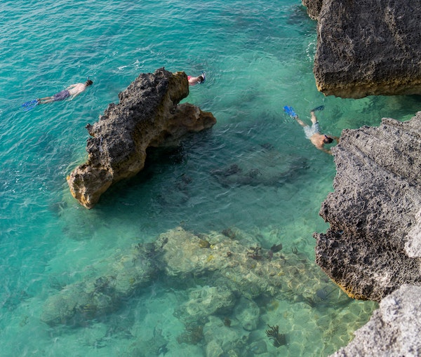 "Why You Can Never Be ""Done"" with a Place Like Bermuda"