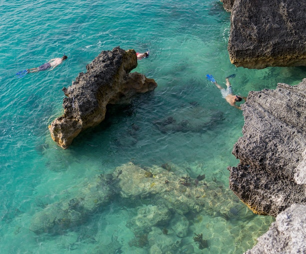 """Why You Can Never Be """"Done""""with a Place Like Bermuda"""
