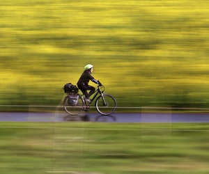 Germany Vows to Boost Cycling as Part of Climate Effort