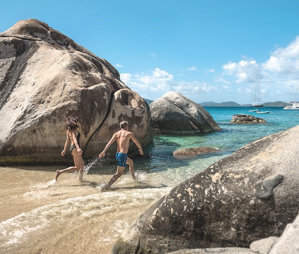 The British Virgin Islands Are Back and Ready for Your Visit