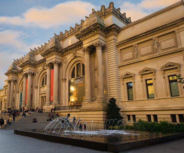 Here's When NYC Museums Are Opening Again