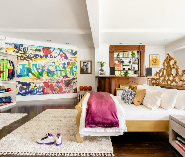 """You Can Stay at the """"Fresh Prince"""" Mansion Through Airbnb"""