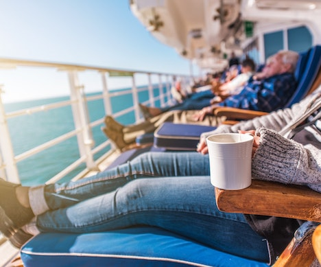 7 Rules for Surviving a Cruise With Your Mother   Norway