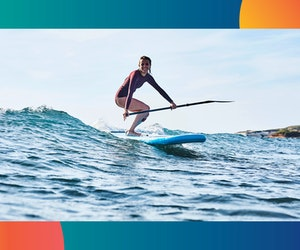 The Best Inflatable Paddleboards for Travelers