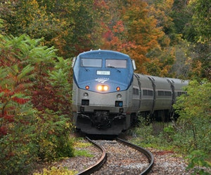 Vermont Restores Amtrak Service After Nearly 16-Month Hiatus