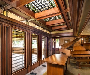 See 9 Stunning Frank Lloyd Wright Works on the New Great Wright Road Trip