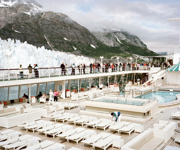 Yes, You Can Experience Authentic Alaska on a Cruise