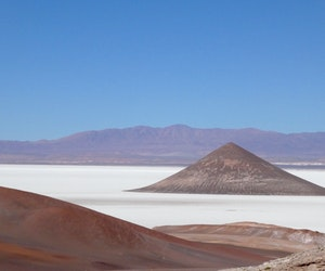 This Vast Argentinian Plateau Is an Otherworldly Experience