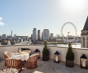 Why This Luxury Hotel Is Perfect for Your Next London Visit