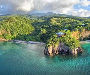 Why Dominica's Eco-Luxury Hotels are the Escape You Need Now