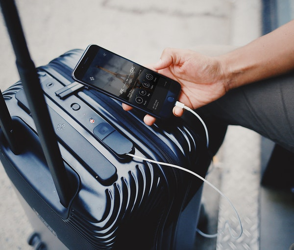 With an Airline Ban at Hand, What's Next for Smart Luggage?