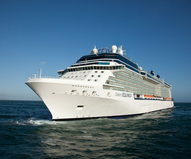 Meet the First Same-Sex Couple toMarry on a Major Cruise Line
