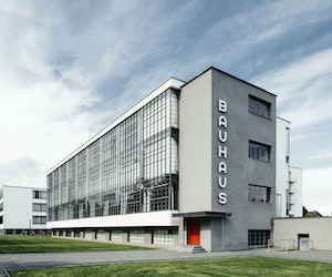 Where to Celebrate 100 Years of Bauhaus in Germany This Year