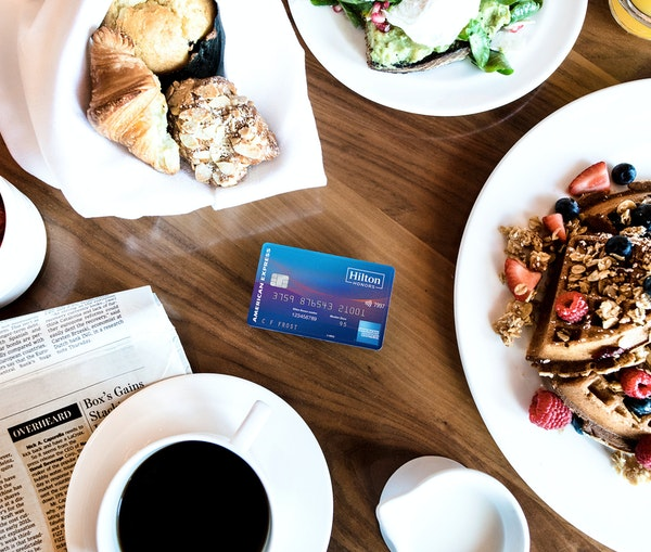 New Hilton Credit Card Offers Could Lead to Free Nights at Waldorfs and Conrads