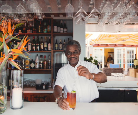 Here's Where to Find the Best Happy Hour Celebrations in Bermuda   Bermuda