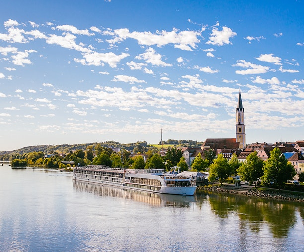 A Cycling Cruise Will Change the Way YouExperience Europe