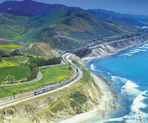 There's a Huge Sale on America's Most Scenic Train Routes Right Now