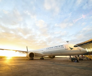 How Ideas Become Airplanes: The Long Journey of Cathay Pacific's Newest Airbus