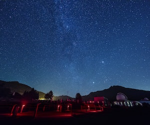 This Italian Valley Has Just Been Awarded a Top Stargazing Award
