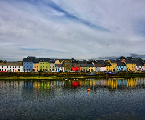 This City Might Be Europe's Next Foodie Haven   Ireland
