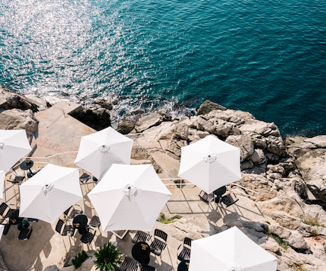Here's Why You Should Bring Your Appetite, Your Swimsuit, and Your Camera to Dubrovnik   Croatia