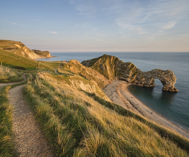 England's New 2,800-Mile Trail Will Be the Longest Coastal Path in the World