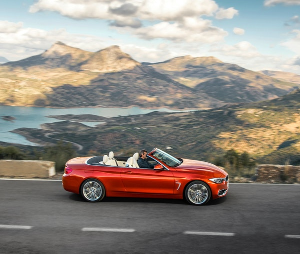 New Car or European Vacation?Here's How to Have Both