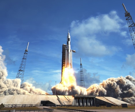 We Have Liftoff: Top Places to Watch U.S. Rocket Launches  Virginia