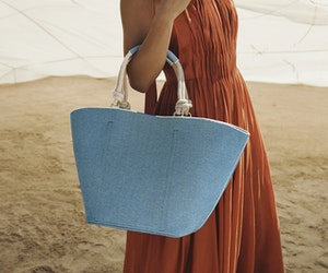 Rothy's New Summer Totes Come With a Clever Detail for Travelers