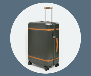 The Best Checked Luggage for #TeamNoCarryOn