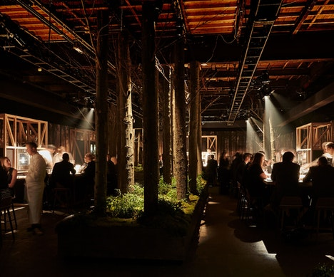 NYC's Magical Restaurant 1683 Will Pop Up in Los Angeles for Three Nights Only Los Angeles