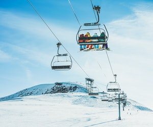 Yes, Slopes Will Be Open This Season—but Skiing During COVID Will Look a Bit Different