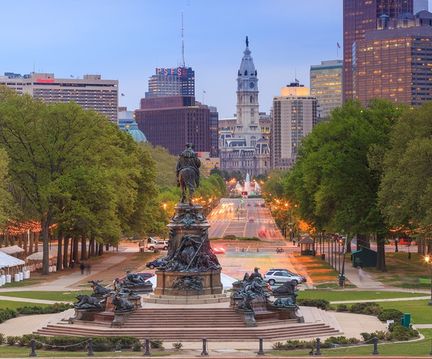 Why Your Next Weekend Getaway Should Be to Philadelphia