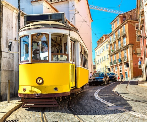 Places Where Your U.S. Dollar Will Go Far in Spring Lisbon