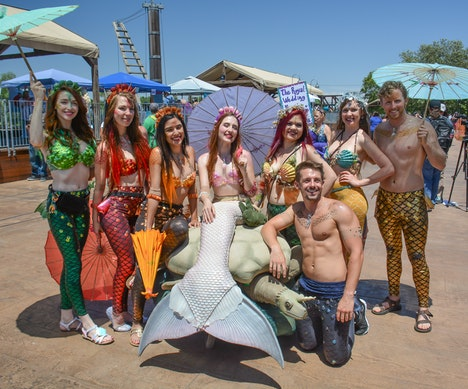 Mermaids, Aliens, and My Little Pony: The Quirkiest Conventions in the United States Orlando