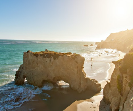 The 10 Best Beaches in Southern California Los Angeles