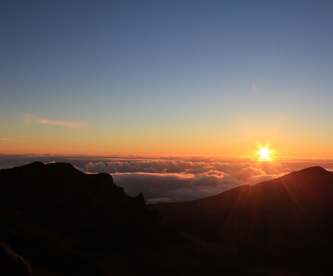 How to Get a Haleakala Sunrise Reservation  Hawaii